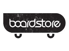BoardStore Noosa Logo