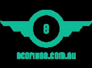 ecorides Logo