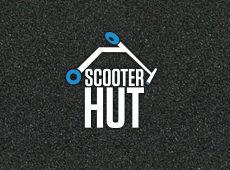 Scooter Hut Springwood