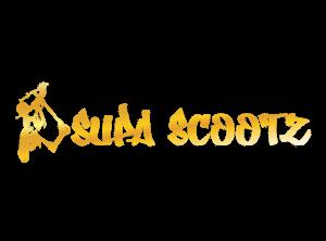 Supa Scootz Logo